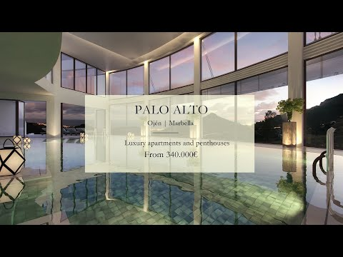 Luxury apartments and penthouses | Palo Alto Marbella