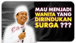 Channel resmi wanita yang dirindukan surga masjid kampus ugm yogyakarta jogja facebook : https://www.facebook.com/ust.dasad.latif instagram https://www.ins...