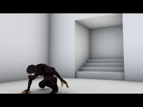 SEN LIU 3D CHARACTER ANIMATION REEL