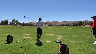 Golf School   Martin Chuck   Tour Striker Golf Academy