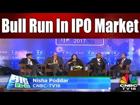 Big Deal | Bull Run in IPO Market | Listing Via Institutional Trading Platform | CNBC TV18
