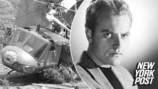 Alec Baldwin's fatal movie set accident recalls 'Twilight Zone' tragedy | New York Post