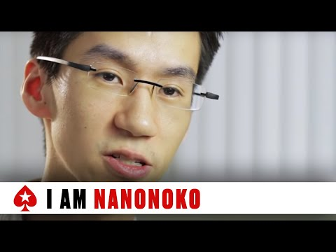 I AM NANONOKO ♠️ Short Film ♠️ PokerStars Global