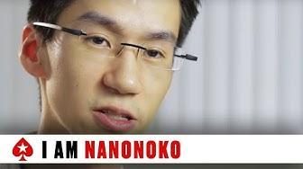 I AM NANONOKO - A Short Film by Team PokerStars Online (HD)