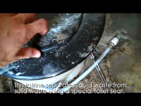 Waste to Power: Obodan, Ghana [Columbia University Engineers Without Borders]