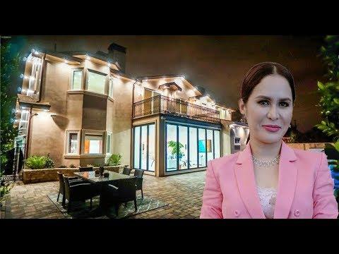 Jinkee Pacquiao's New House -2018
