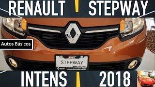 Renault Stepway 2018