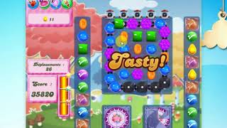 Candy Crush-Level 1193