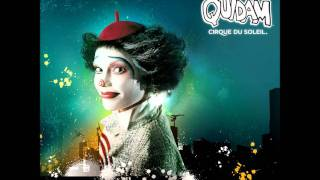 Let Me Fall - Quidam