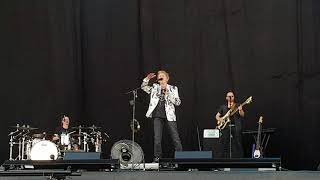 YES featuring ARW - Hold On (Live Sweden Rock Festival 2018-06-09)