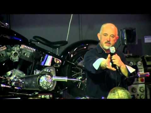 Encounters with God Paul Bovolos Testimony - YouTube