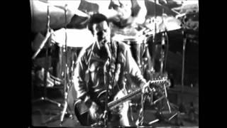 The Clash - Brighton 77 pt1
