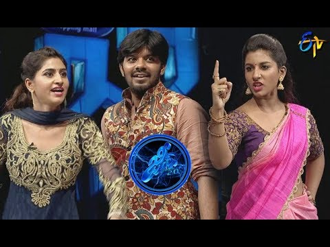 Genes | 30th September 2017| Full Episode | Sudigaali Sudheer | Varshini | Vishnu Priya |ETV Telugu