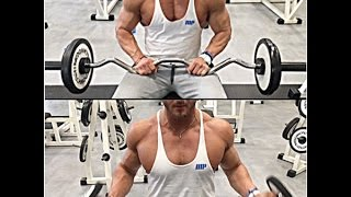 LS - How to Get a Big Arms -