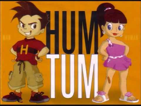 Hum Tum Remix 2
