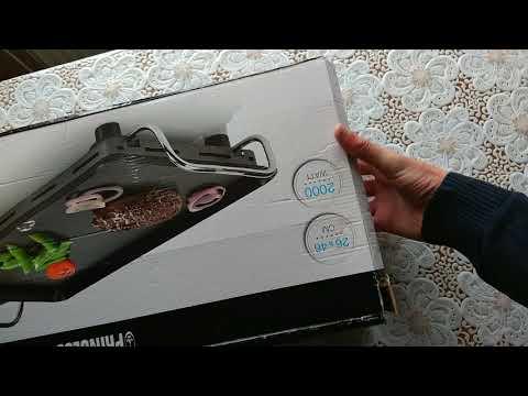 Гриль PRINCESS Pro 102300