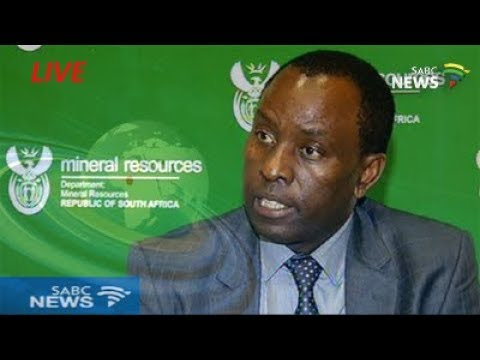 Responses by the Minister of Mineral Resources on state capture allegations
