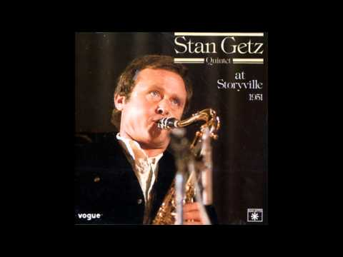 Stan Getz Quintet at Storyville - The Song Is You
