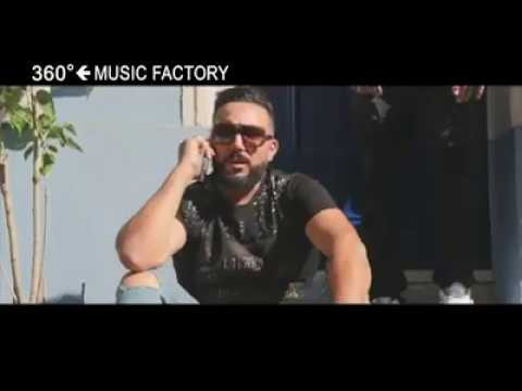 360 Degres   360 درجة  top 10  2017 songs Tunisie Music Factory 18022018