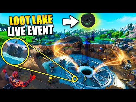 *NEU* Loot Lake