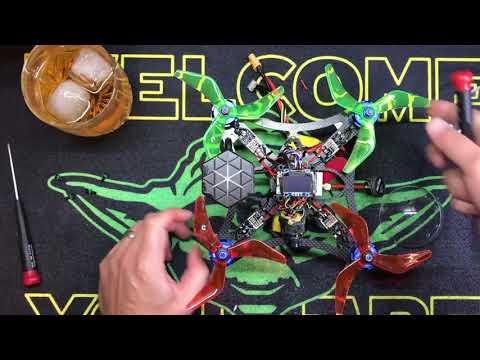 EWAD Drone Build part list and description. If ya want to know about drones, Watch!