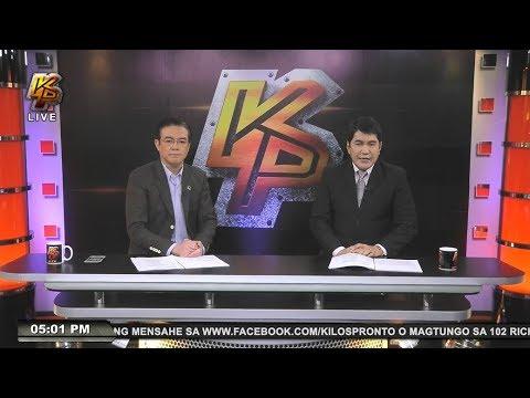 Kilos Pronto Full Episode | November 22, 2017