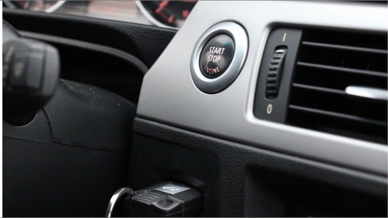 BMW Drive. Тест-драйв BMW 320i e90