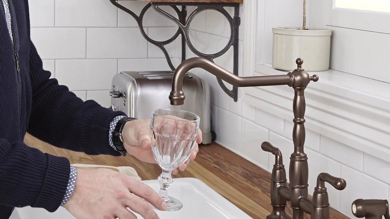 Hillside Kitchen Sink
