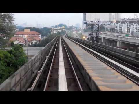 LRT Malaysia 2016 #lateupload