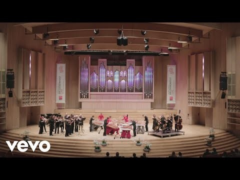 Concerto for 4 Harpsichords in A Minor, BWV 1065: III. Allegro (Arr. for Marimbas)