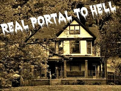 Bellaire ohio haunted house