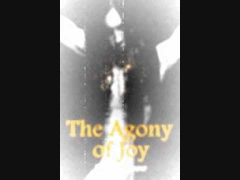 Download Book Trailer: The Agony of Joy by Red Haircrow