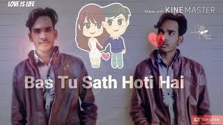 Jab ankhe band hoti hai song/ video by karan gautam