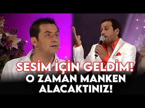 Popstar Erkan Bu Sözler Karşısında Gözyaşlarına Boğuldu! / Popstar