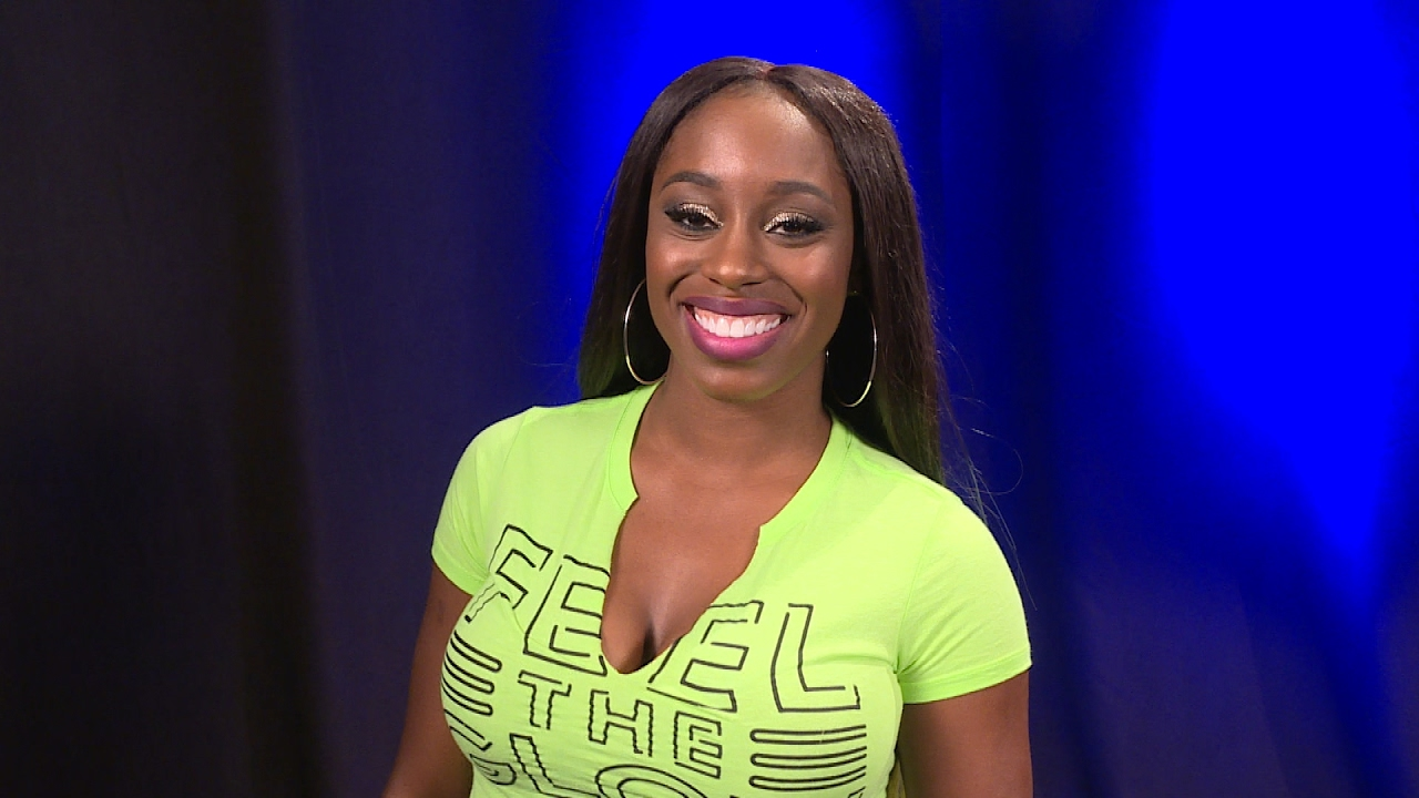 Naomis Recalls A Career Changing Event Wwe Network Pick