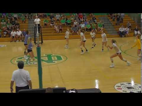 10 08 18 Varsity at Newark Catholic High School