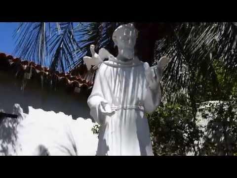 Alta, San Diego #1 - Mission Basilica San Diego de Alcalá