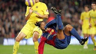 vuclip Ronaldinho Gaúcho ✘ SKIILS ✘ DLIBLES ✘ BARCELONA ✘  GOALS