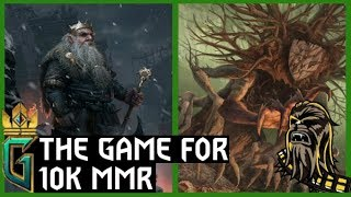 gwent the game for 10k mmr
