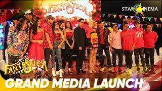 'Fantastica'   Grand Media Launch #FantasticaFantasticMediaCon