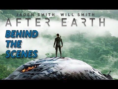 Making Of After Earth 2013 Featurette Youtube