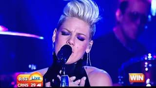 PINK LIVE   TRUE LOVE. FULL HD