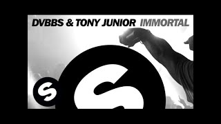 DVBBS Tony Junior Immortal Original Mix