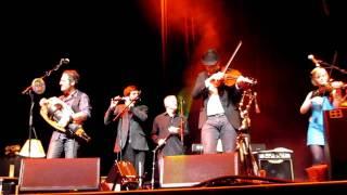 Le Vent du Nord, 10th Anniversary Concert, Celtic Connections, Glasgow, Scotland, 21/01/12.