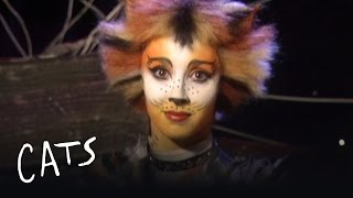 Munkustrap, Mungojerrie and Rumpleteazer - Behind the Scenes | Cats the Musical