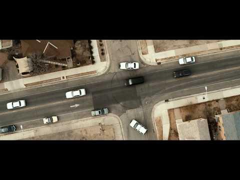 El Camino: A Breaking Bad Movie| Police Convoy Scene