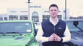 Jim Glover Dodge Chrysler Jeep Ram Fiat - Get $15,000 OFF MSRP on a 2019 Ram Bighorn!