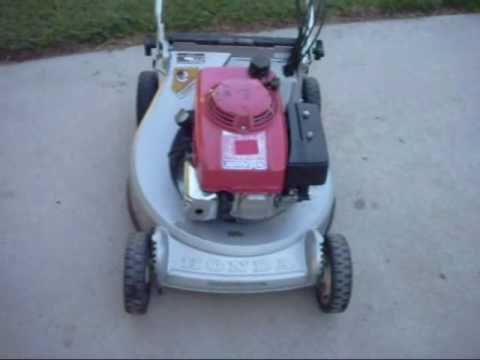 The Best Lawnmower In The World Youtube