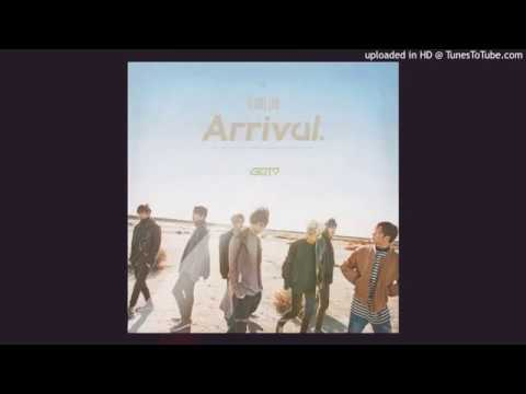 GOT7 - Don't Care (양심 없이)(6th Mini Album - FLIGHT LOG: ARRIVAL)