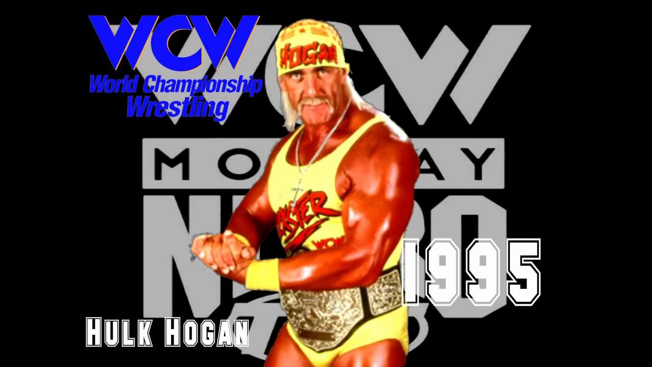 Hulk Hogan Wcw Theme
